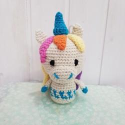 Unicornio mini