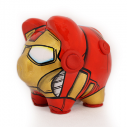 HC-Iron Man