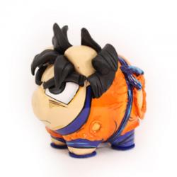 HC-Goku negro