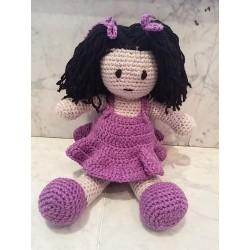 Muñeca Mabel