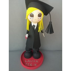 Graduada B