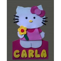 Cuadro Hello Kitty