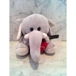 Elefante corazón