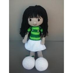 Muñeca Betis